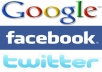 give you the BEST Social Marketing Promotion by adding your link to PR2 blog and sharing with 5800+ facebook and 20,000+ Twitter Followers