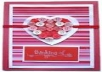 create you a perfect valentines card for your partner,