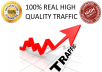 drive REAL high quality website traffic for 10 days