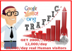 Teach You Where To Get Cheap Unlimited Real Human TRAFFIC To Your Website