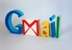 give you fresh 15 US phone verified gmail accounts