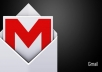 Provide You High Quality 20 Gmail Accounts