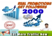 add twitter followers permanent and safe
