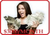 Reveal Money Making Adsense secret of over 3000Dollars per month. make money from adsense money making strategy Easy Money making