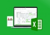 do any task you need help with in Microsoft Excel