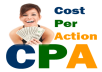 100 cpa leads