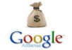 fully approved adsense account for my website and blog