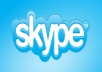 500 real and active USA skype ids