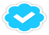 to be verified on Twitter.