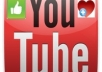 Create verified youtube channels for me