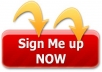 sign ups for my freebie site