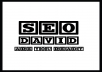 a wesbite for selling seo services i have a domain on godaddy
