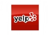 YELP! 2 Well Written/Real Sounding Reviews