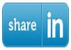 1000 LinkedIn Share for my Blog Post