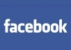 1000 Facebook account with password