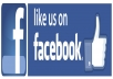 facebook likes for my page