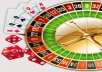 new verified online casino account of my own choosing (India, China, Vietnam,Indonesia,Malaysia and Thailand accounts only)