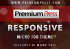 premiumpress microjob theme version 8.00