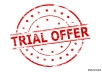 just want once someone from USA to sign up and complete free trial offers.