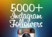 10,000 Instagram Followers Fast
