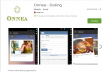 Facebook likes or Android App advertisement