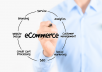serious business builders & Marketers for an ecommerce business