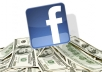 to Rent your Facebook Ads Accounts for $100 a Month