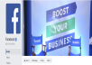 to get Facebook Page , Twitter profile and Instagram profile verified