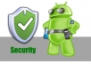 protect my playstore app from sharing