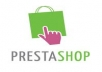 Prestashop 1.5.2 installed on my server