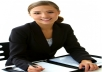 evaluate a person for a Assistant Manager Position