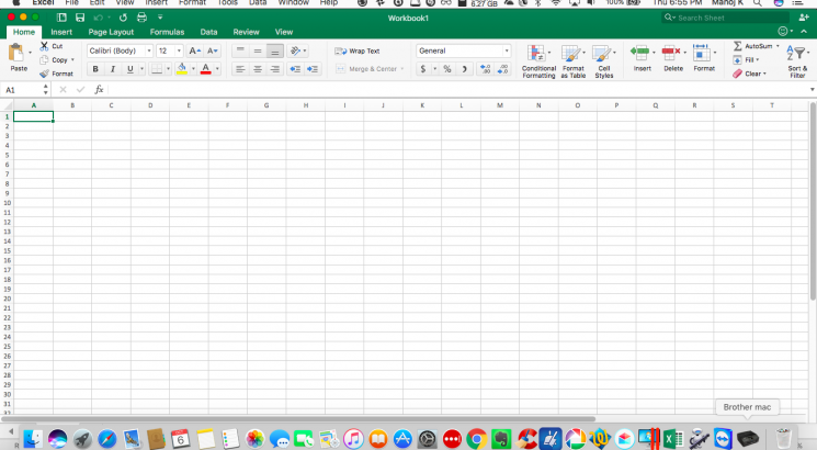 I Will Work On Your Excel Spreadsheet Data Entry