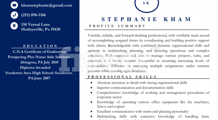 I will Professionally Write Your Resume Cover Letter And Linkedin