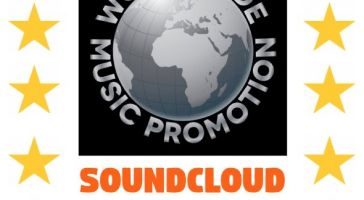 I will Promote Your Soundcloud Track, Mix Or Podcast Organically