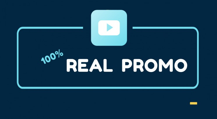 I will do viral organic youtube views promotion