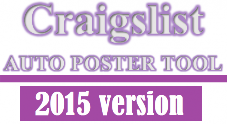 I will give you craigslist auto posting software