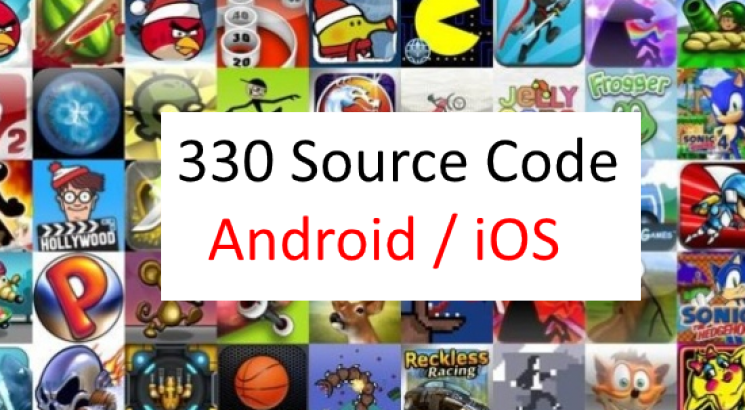 I will give 330 awesome android ios unity 3d chupamobile