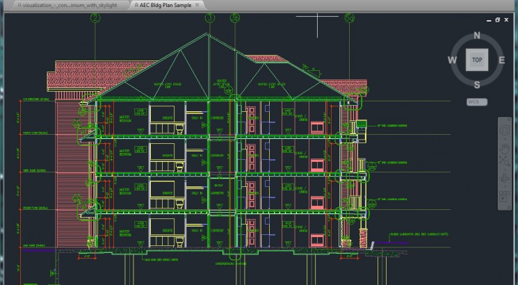 I will convert your PDF plans to AutoCAD DWG or DXF