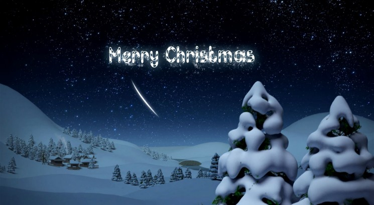 I will design santa claus wishing merry christmas greetings video i will design santa claus wishing merry christmas greetings video for 5 m4hsunfo