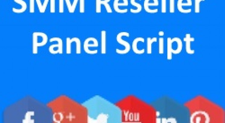 I will give you SMM Reseller Panel Script